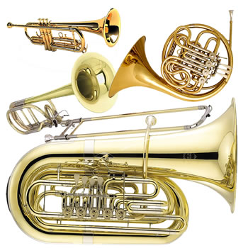 Brass - Tuba Euphonium Press