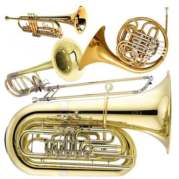 Brass - Trumpet