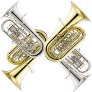 Tuba / euphonium ensemble