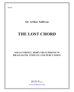 Lost Chord, The