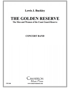 Golden Reserve March