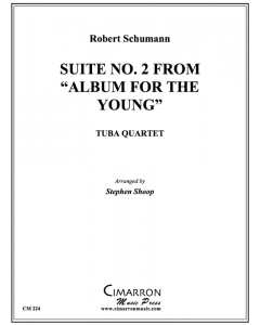 Suite No. 2 from Album for the Young