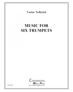 Music for Six Trumpets