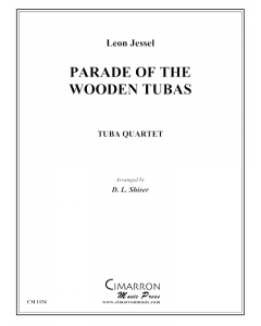 Parade of the Wooden Tubas
