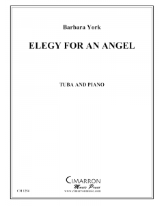 Elegy for an Angel