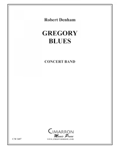 Gregory Blues
