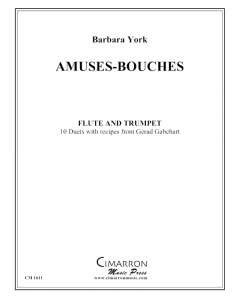 Amuses-Bouches