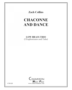 Chaconne and Dance