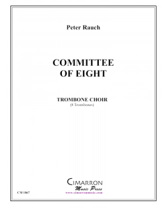 Committee of Eight