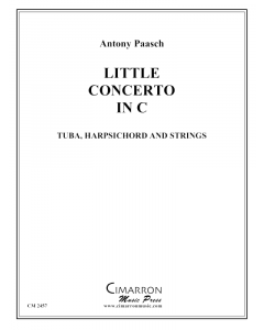 Little Concerto in C