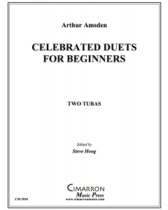 Celebrated Duets for Beginners