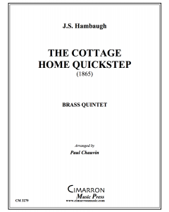 The Cottage Home Quickstep