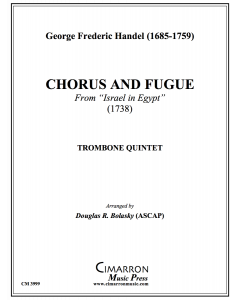 Chorus and Fugue