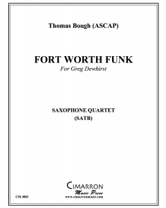 Fort Worth Funk
