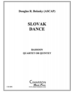Slovak Dance