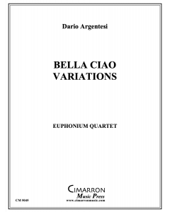 Bella Ciao Variations