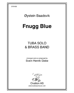 Fnugg Blue (tuba and brass band)