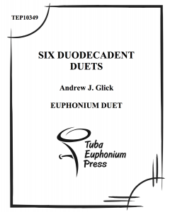 Six Duodecadent Duets
