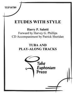 Etudes with Style