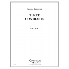 Three Contrasts for Two Tubas