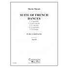 Suite of French Dances